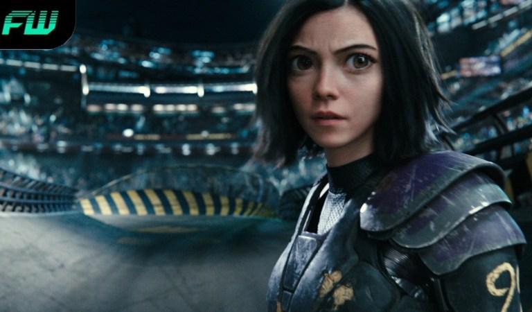 Alita: Battle Angel VFX Team Shares How Avatar Influenced The Movie
