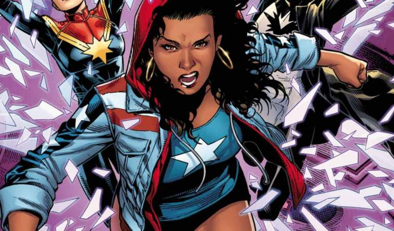 America Chavez Rumored to Debut in Doctor Strange Sequel