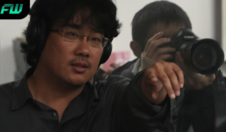 Bong-Joon-Ho Makes Oscar History With His Film Parasite