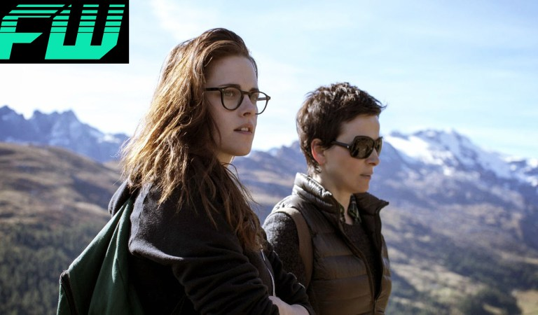 FandomFlix: Weekly Streaming Review – 'Clouds of Sils Maria'