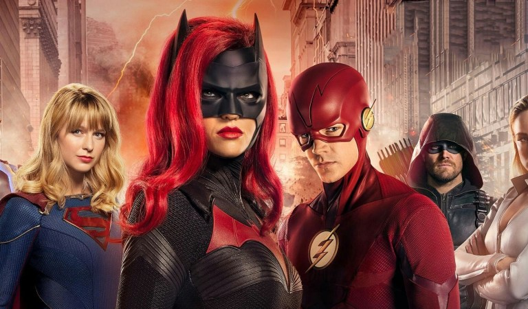 DC TV Universe Receives a Slate of Renewals of Current Shows