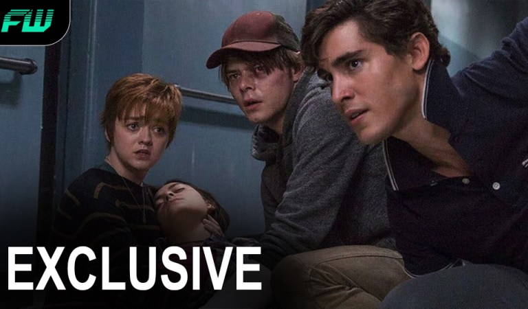 EXCLUSIVE: New Mutants LGBT Characters Revealed