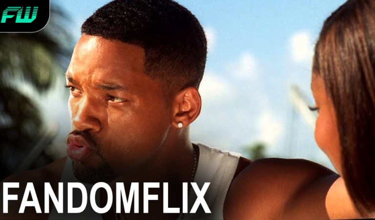 FandomFlix: Weekly Streaming Review – Bad Boys and Bad Boys 2