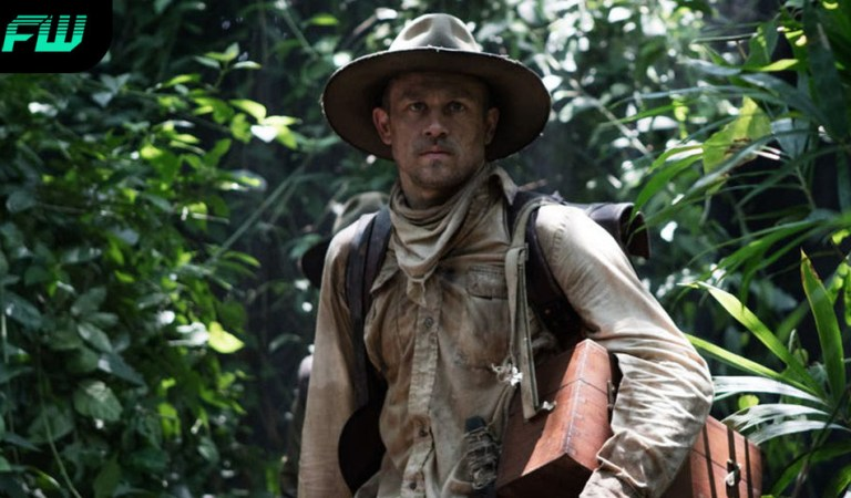 FandomFlix: Weekly Streaming Review – The Lost City of Z