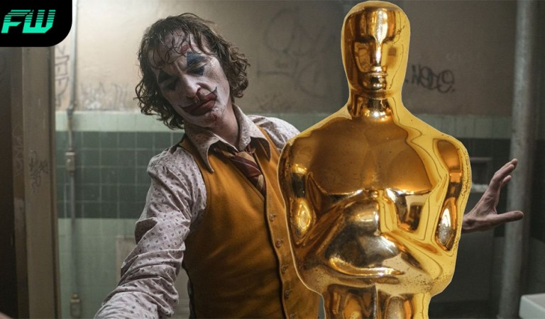 Joker To Return To Cinemas After 11 Oscar Nominations