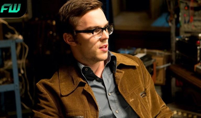 Nicholas Hoult Joins Mission Impossible 7