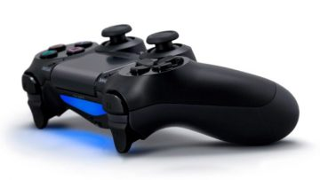 PlayStation 5 Controller Photos Leaked