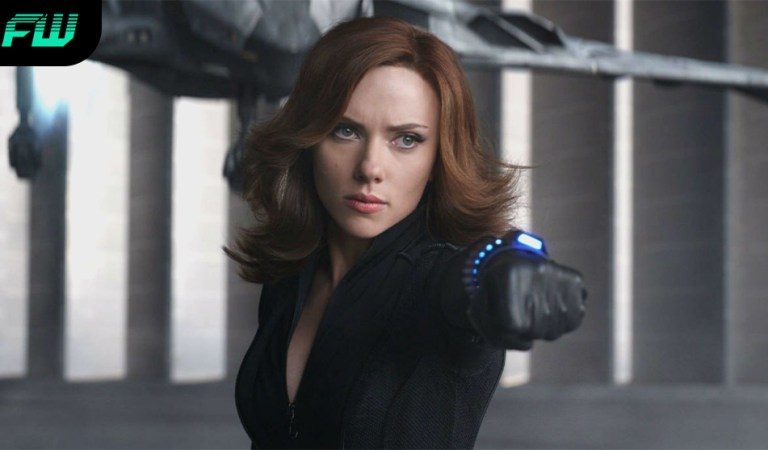 Top 8 Favorite Black Widow Moments In The MCU
