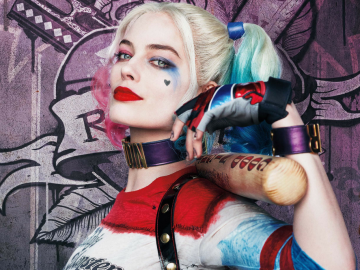 Harley Quinn The Suicide Squad