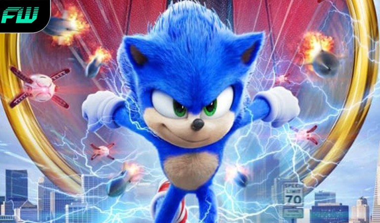 Sonic the Hedgehog Proves A Hit At the Box Office