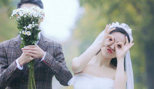 AB型彼氏が結婚を意識する時とは?AB型男性の結婚観や相性を解説!