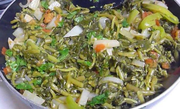 Verdolaga y omega3