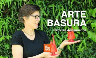 Carolien Adriaansche