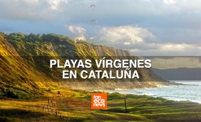 PLAYAS VÍRGENES CATALANAS