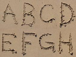 A-H-sand