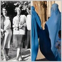 Entre string et burkini, point de salut pour la femme