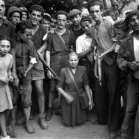 De la jeune fille au chevreau à la femme exécutée à la Libération