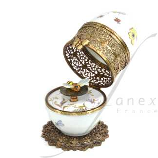 music box Fanex France craft