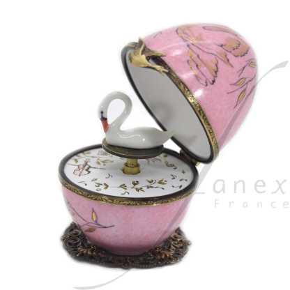 automaton swan fanex france