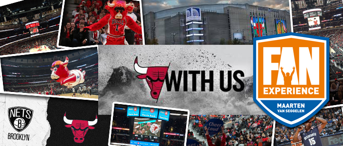 FANexperience by the Bulls