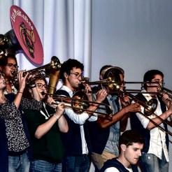 Les trombones s'en mêlent désormais !