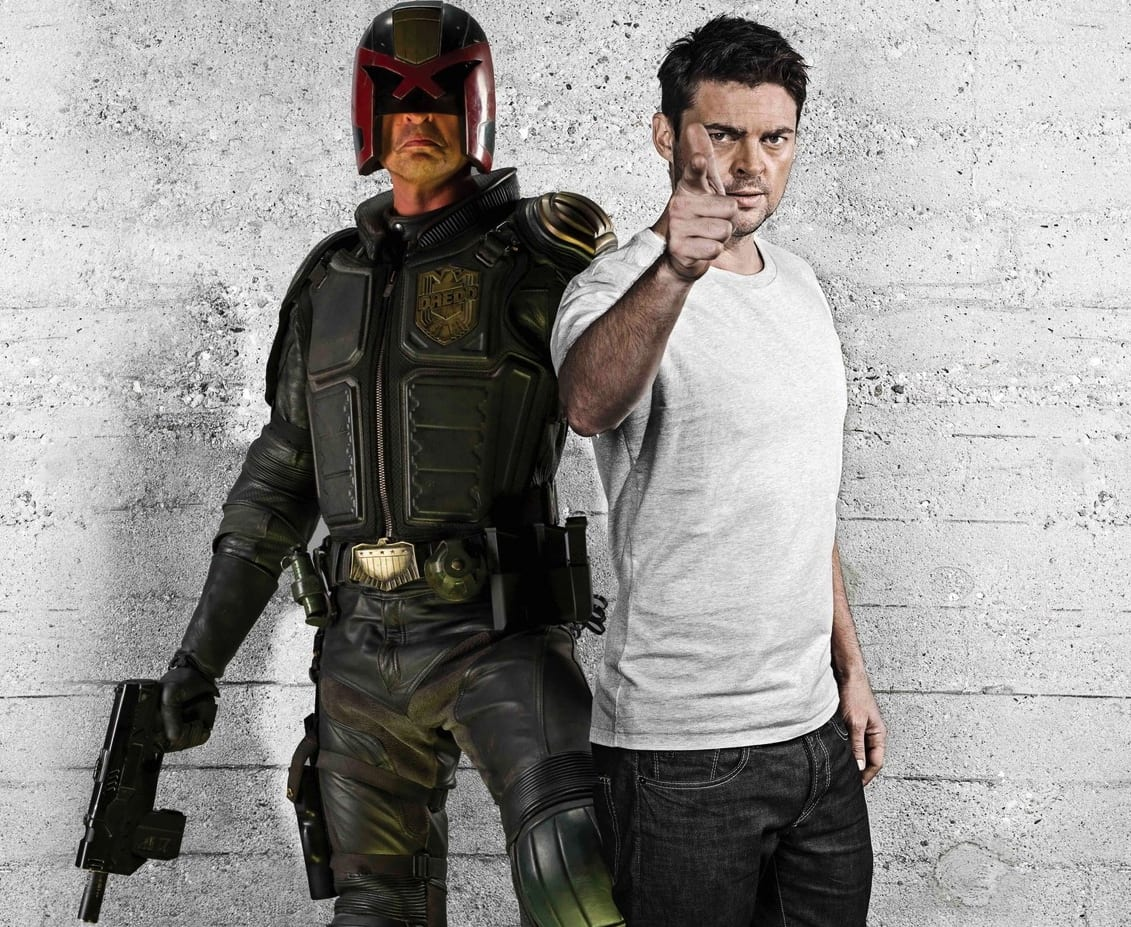 Image result for karl urban dredd 2