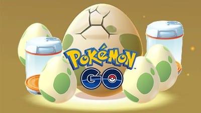 Pokémon Go' Egg Rarity Chart Revealed - Fan Fest   For Fans
