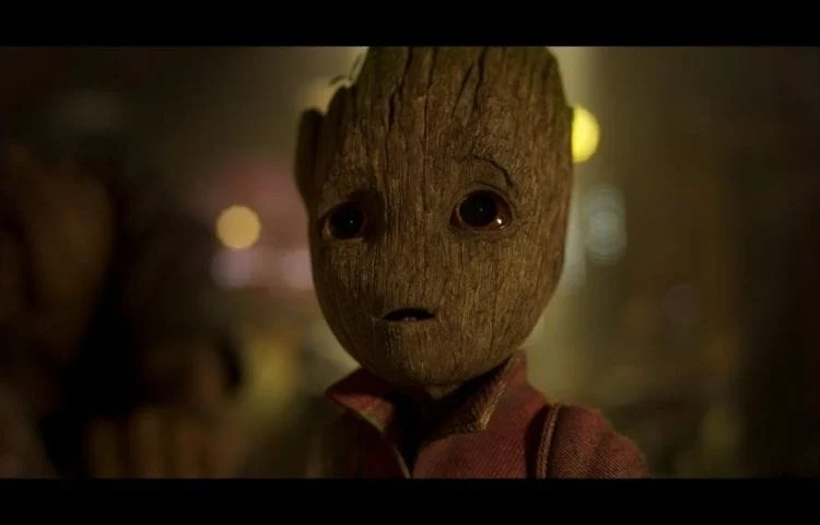 Very Cute Baby Wallpapers Photos Top 10 Cutest Baby Groot Gifs In The Galaxy Fan Fest