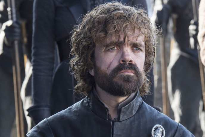 Game of Thrones, Tyrion Lannister, Peter Dinklage
