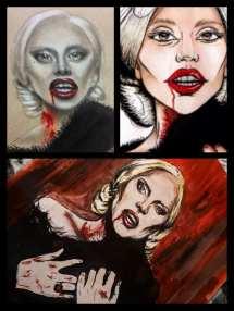 Fan Art Friday American Horror Story . Bit Of Freak