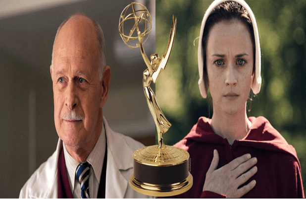 Gerald McRaney and Alexis Bledel Just Won Their First and