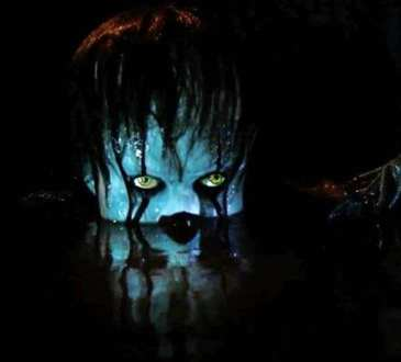 It,Pennywise, Stephen King