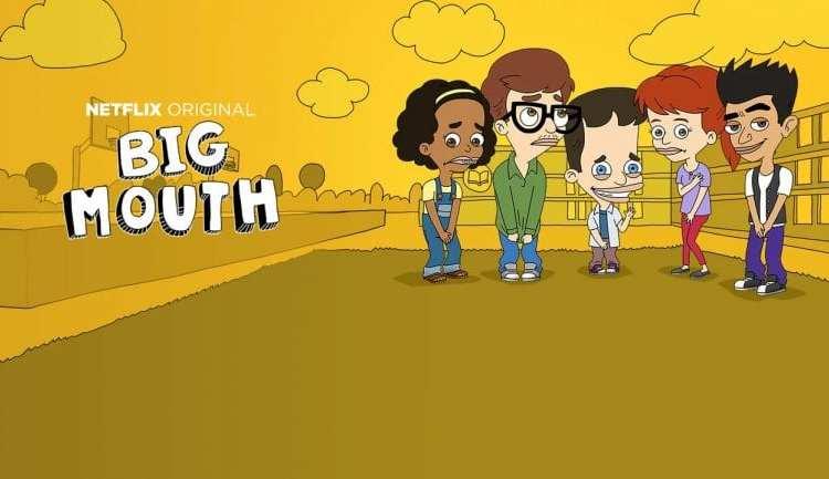 Netflix Original Series 'Big Mouth' Review - Fan Fest | For