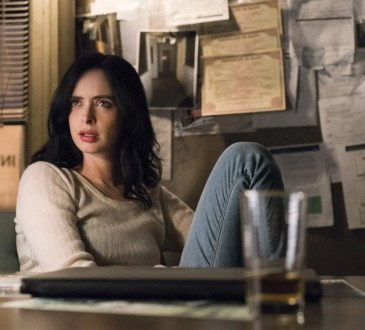 Jessica Jones, Netflix, Marvel