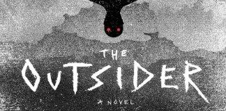 Stephen King, The Outsider, Simon & Schuster