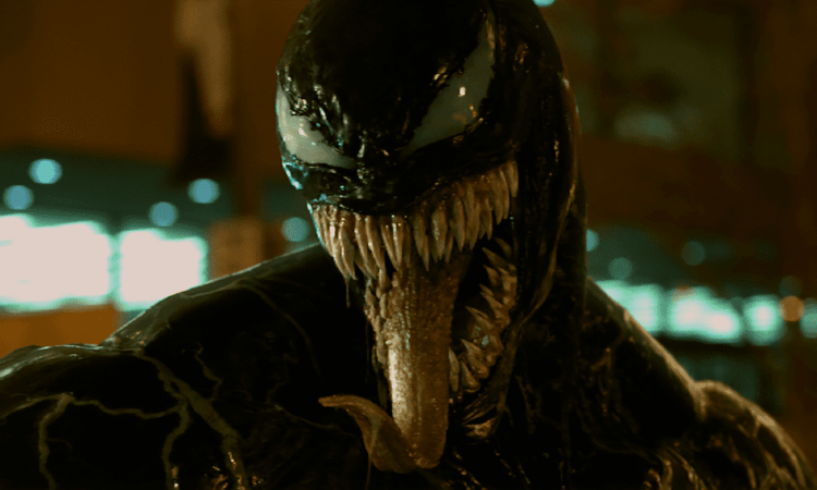LISTEN: Eminem Teases New Original Song for the 'Venom' Film