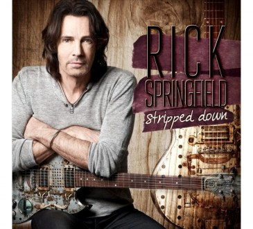 Rick Springfield, Loud and Proud Records
