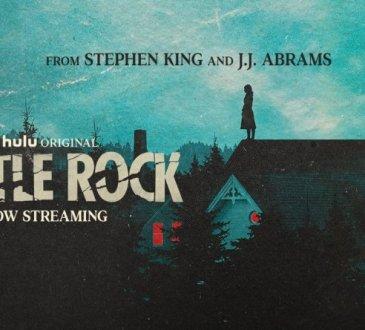 Castle Rock, Stephen King, Hulu