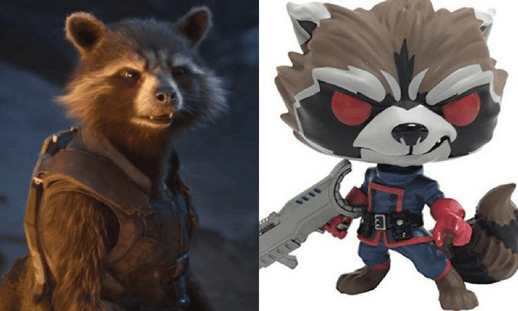 Stop What You're Doing and Pre-Order This Adorable Rocket