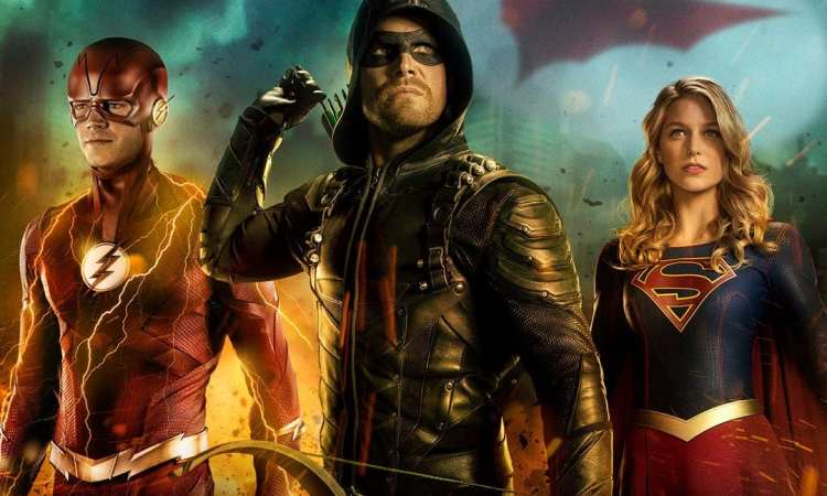 Batwoman is Here in Arrow: 'Elseworlds Part 2' Crossover