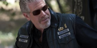 SONS OF ANARCHY: Ron Perlman on SONS OF ANARCHY airing Tuesday, September 6, 10pm e/p on FX.