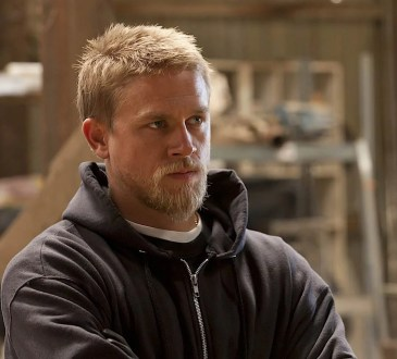 SONS OF ANARCHY: Charlie Hunnam in the SONS OF ANARCHY episode WITH AN X airing Tuesday, Oct. 11, 10pm e/p on FX.