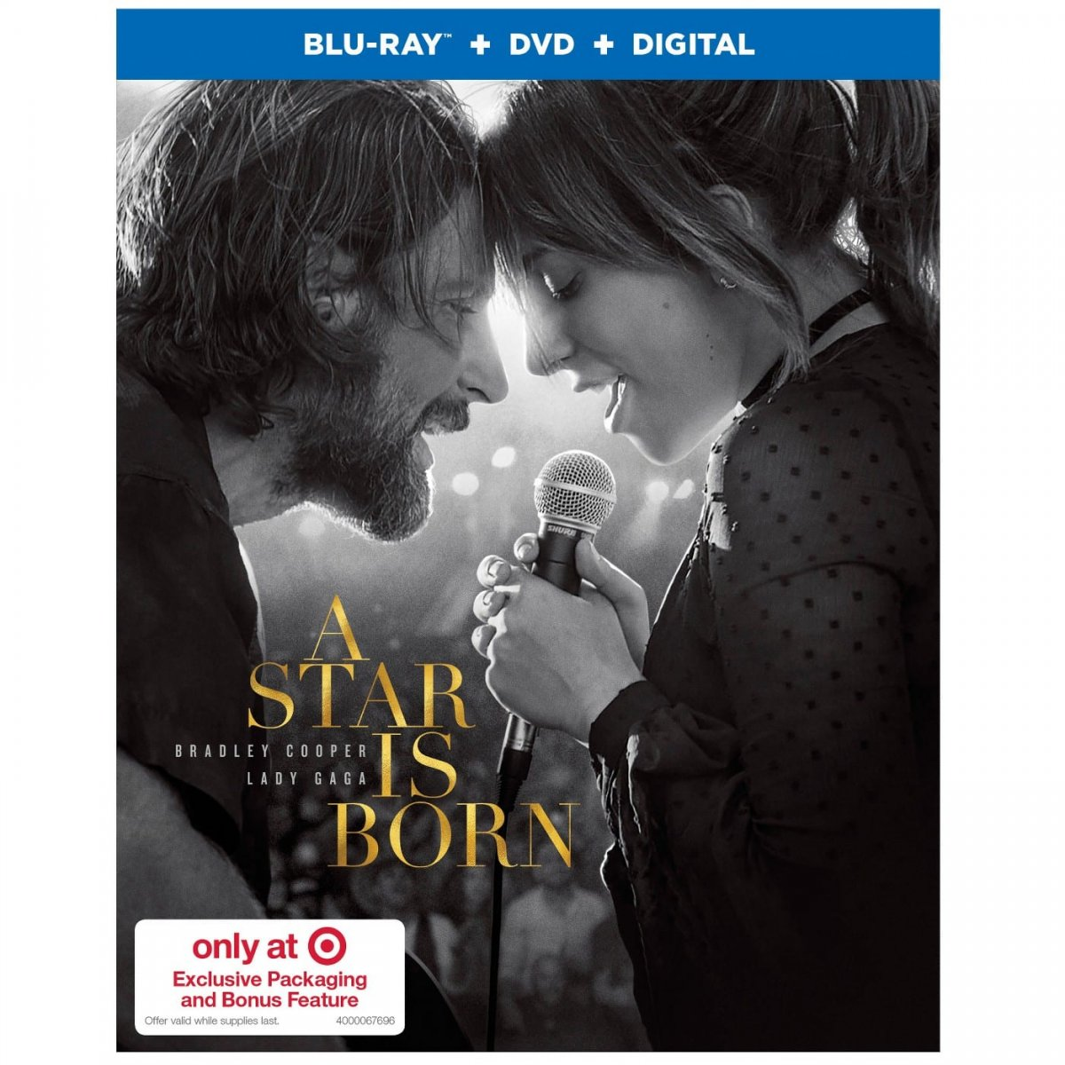 A Star is Born' Blu-ray Release Date and Details - Fan Fest