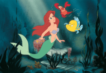 The Little Mermaid - Disney