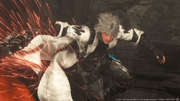 Final Fantasy XIV' and 'Final Fantasy XV' Crossover Revealed