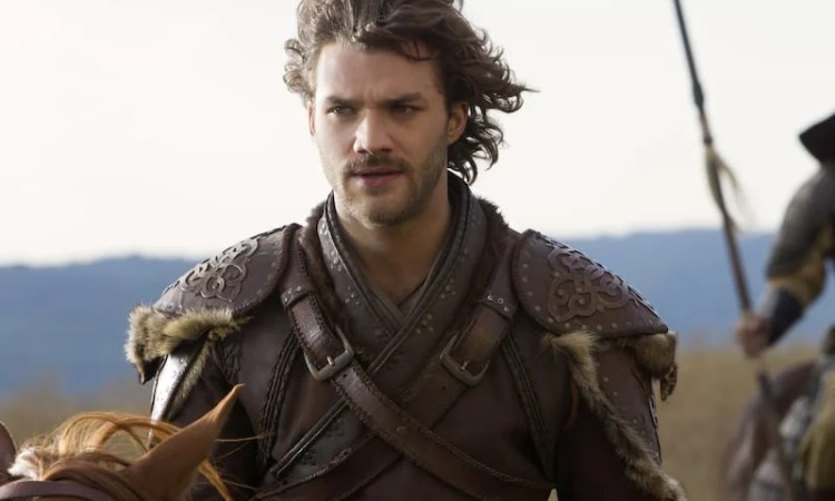 low priced e1e0d 401b7 Marco Polo' Alum Lorenzo Richelmy Joins Mike Vogel in ...