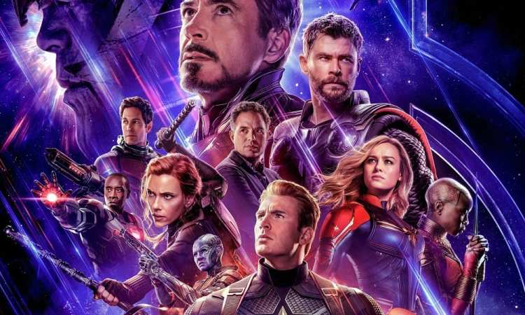 Marvel's 'Avengers: Endgame' Blu-ray and Digital Release