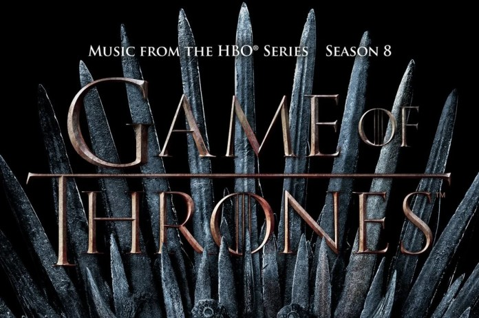 Game of Thrones Season 8 Soundtrack
