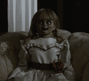 Annabelle Comes Home, Warner Bros. Pictures