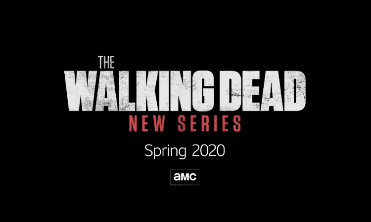 THE WALKING DEAD Spins-Off in 2020 With 'A New World'